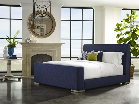 Lillian August Fine Furniture - Lange Sleigh Bed - LA15523