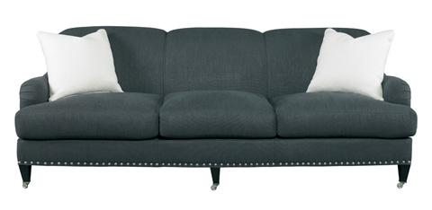 Lillian August Fine Furniture - Albert Park Demi Mid-Sofa - LA7128M