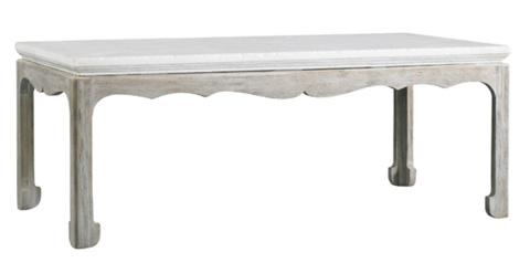 Lillian August Fine Furniture - Remy Cocktail Table - LA94315-01