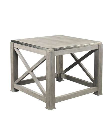 Lillian August Fine Furniture - Burleigh Side Table - LA96316-01