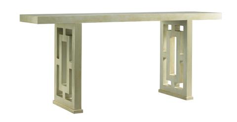 Lillian August Fine Furniture - Kelly Console - LA97330
