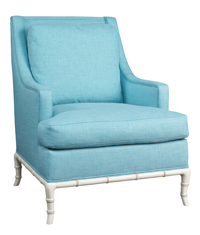 Lillian August Fine Furniture - Paulette Chair - LA1115C