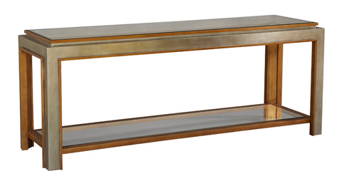Lillian August Fine Furniture - Oliver Console - LA13318-01