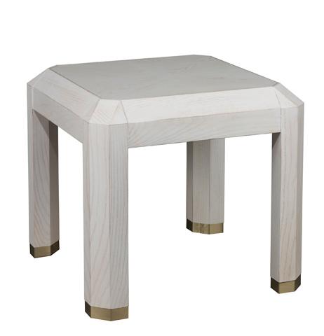 Lillian August Fine Furniture - Gregg Side Table - LA16321