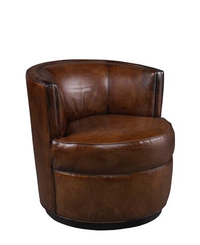 Image of Devlan Swivel Chair