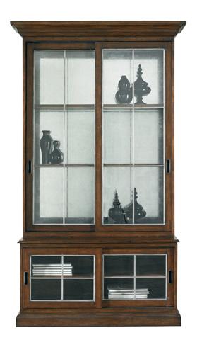 Lillian August Fine Furniture - Galbraith Narrow Cabinet - LA13042-01