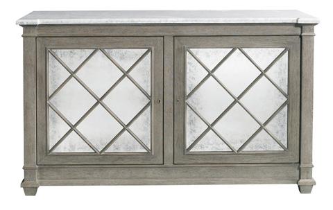 Lillian August Fine Furniture - Addison Two Door Server - LA17053-01