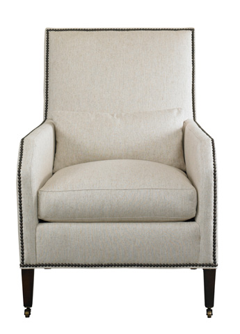 Lillian August Fine Furniture - Hendley Chair - LA4128C