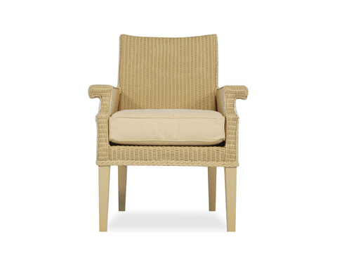 Lloyd Flanders - Hamptons Dining Arm Chair - 15001