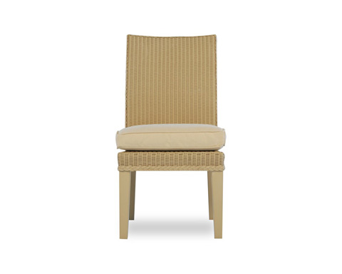 Lloyd Flanders - Hamptons Armless Dining Chair - 15007