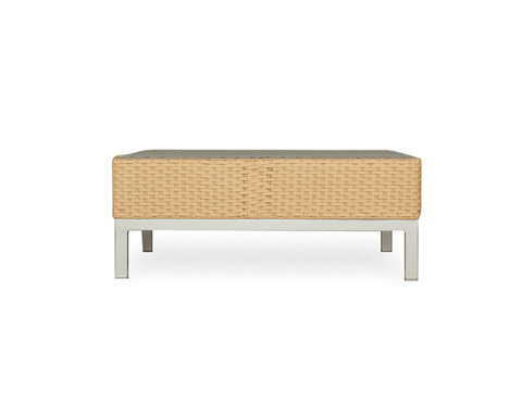 Lloyd Flanders - Elements Square End Table - 203043