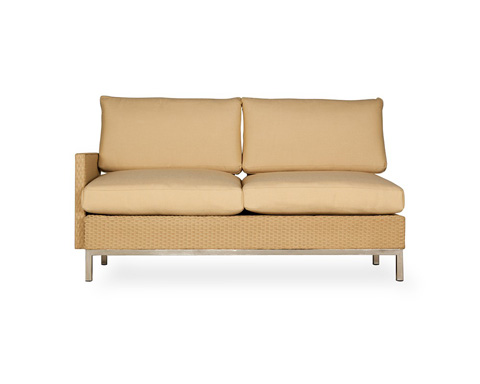 Lloyd Flanders - Elements Right Arm Settee - 203049