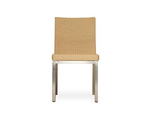 Lloyd Flanders - Elements Armless Dining Chair - 203307
