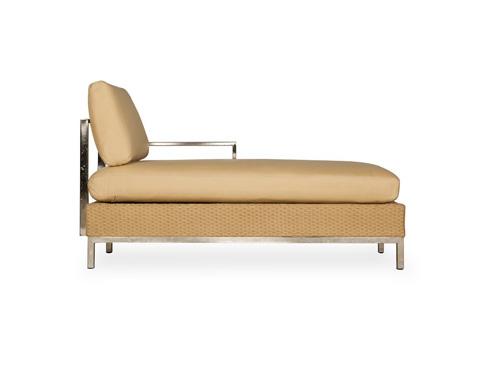 Lloyd Flanders - Elements Left Arm Chaise - 203325