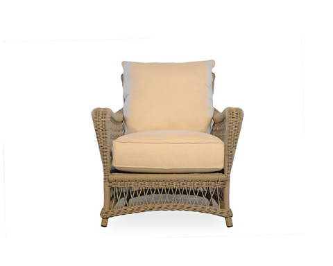 Lloyd Flanders - Fairhope Lounge Chair - 271002