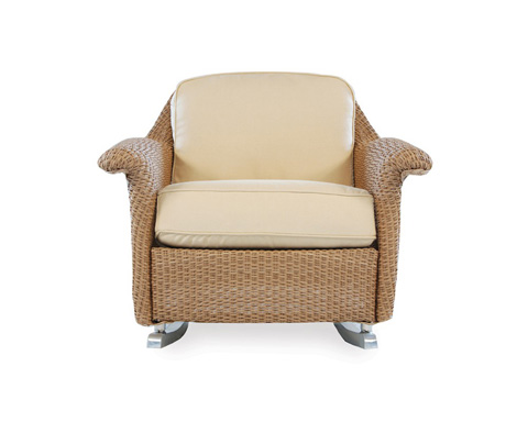 Lloyd Flanders - Oxford Lounge Rocker - 29033