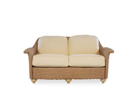 Lloyd Flanders - Oxford Love Seat - 29050