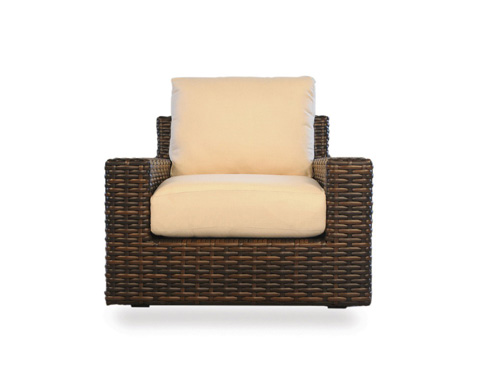 Lloyd Flanders - Contempo Glider Lounge Chair - 38046