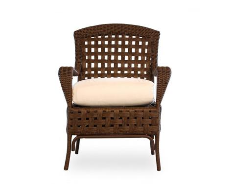 Lloyd Flanders - Haven Dining Arm Chair - 43001