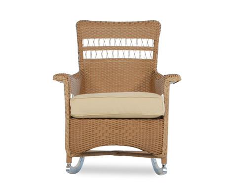 Lloyd Flanders - Nantucket Porch Rocker - 51036