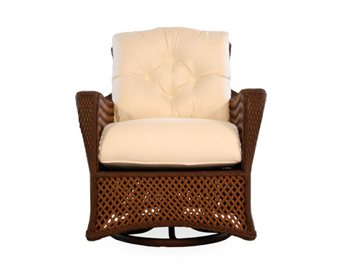 Image of Grand Traverse Swivel Glider Lounge Chair