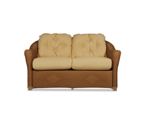 Lloyd Flanders - Love Seat - 9051