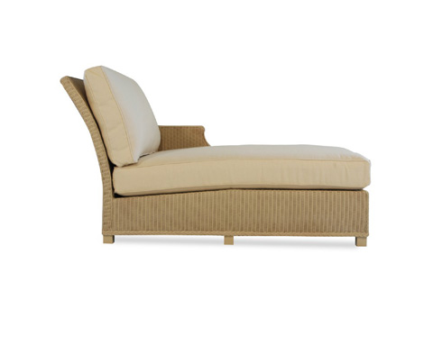 Image of Left Arm Chaise