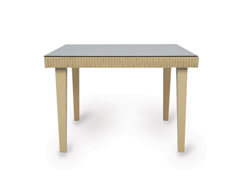 Image of Square Dining Table