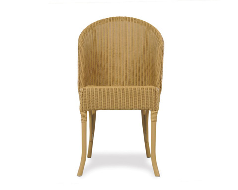 Lloyd Flanders - Round Back Dining Chair - 286005