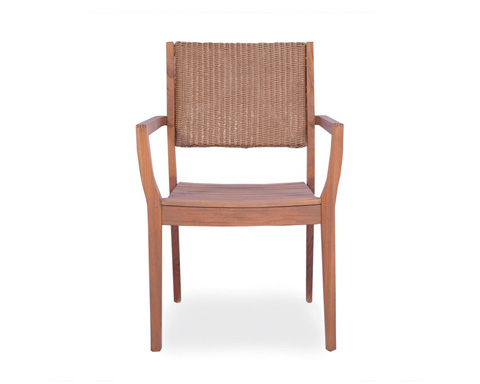 Image of Teak Dining Chair