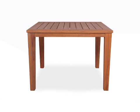 Lloyd Flanders - Square Dining Table - 286442