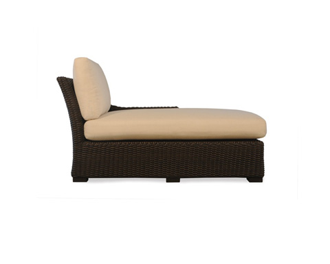 Lloyd Flanders - Left Arm Chaise - 298026