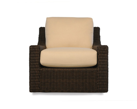 Image of Glider Lounge Chair