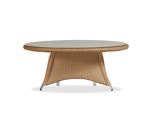 Lloyd Flanders - Round Conversation Table - 128041
