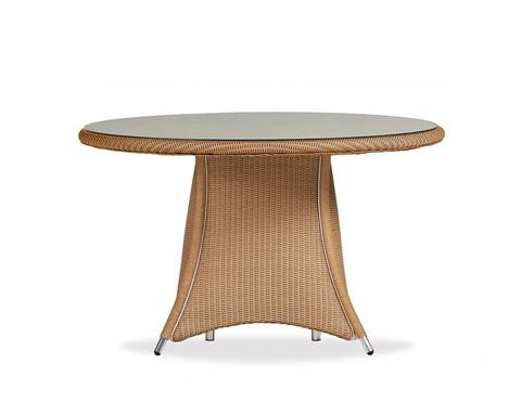 Lloyd Flanders - Round Dining Table - 128048