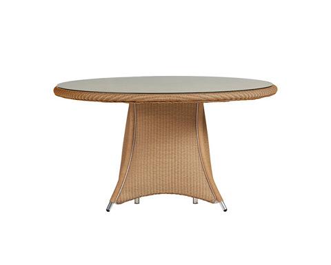 Lloyd Flanders - Round Dining Table - 128054