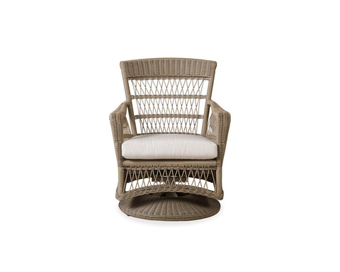 Image of Swivel Dining Chair
