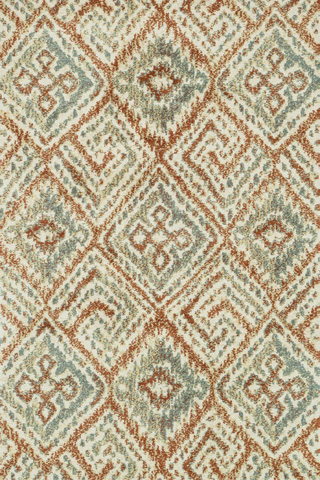 Image of Spice and Mist Rug