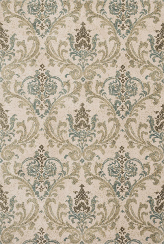 Image of Sage and Mist Rug