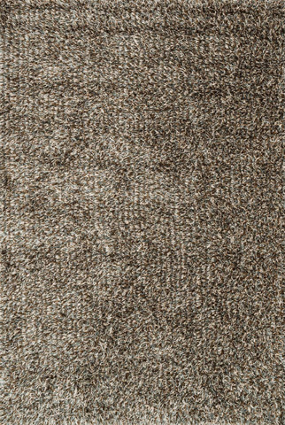 Image of Blue and Mocha Rug