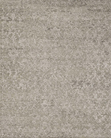 Image of Taupe Rug
