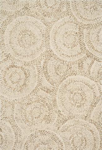 Image of Ivory Rug