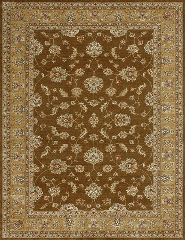 Loloi Rugs - Olive and Gold Rug - EE-08 OLIVE / GOLD