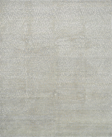 Loloi Rugs - Mist and Pewter Rug - HE-17 MIST / PEWTER