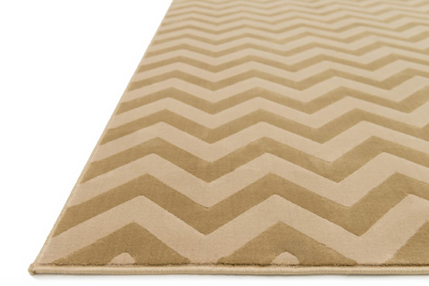 Loloi Rugs - Beige and Ivory Rug - HSH02 BEIGE / IVORY