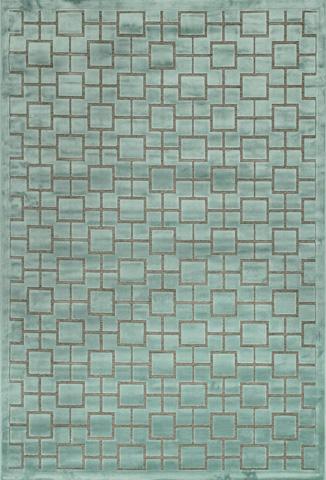 Image of Aqua Rug