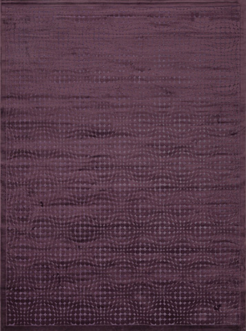 Image of Purple Rug