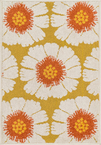 Image of Citron and Multi Rug