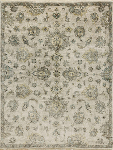 Image of Pewter Rug