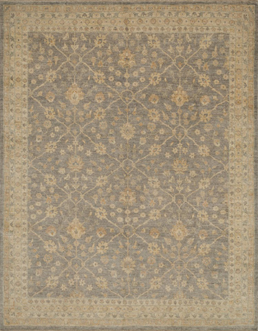 Image of Mist and Ivory Rug
